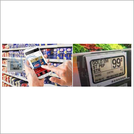 Electronic Shelf Labeling Systems (NES/ESL)