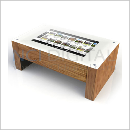 NES Digital Furniture / DT55TS