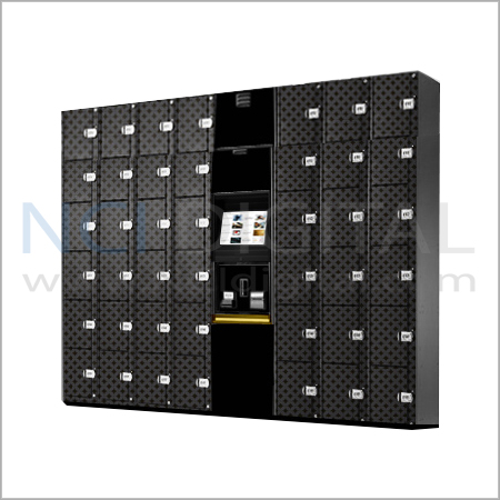 NES LOCKERWALL / SERVE4.0 DS